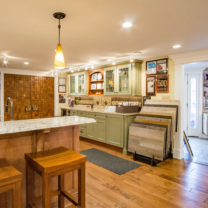 Kitchen Bath: South Jersey Remodeling Showroom