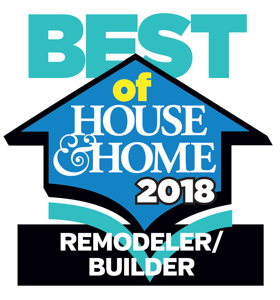 Best Of 2018 for Remodeler Builder
