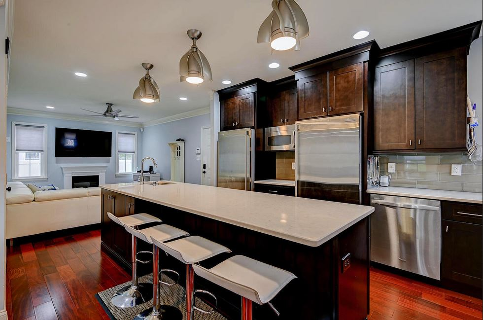 princeton nj kitchen remodeling