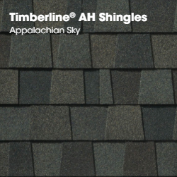 Timberline AH Shingles GAF