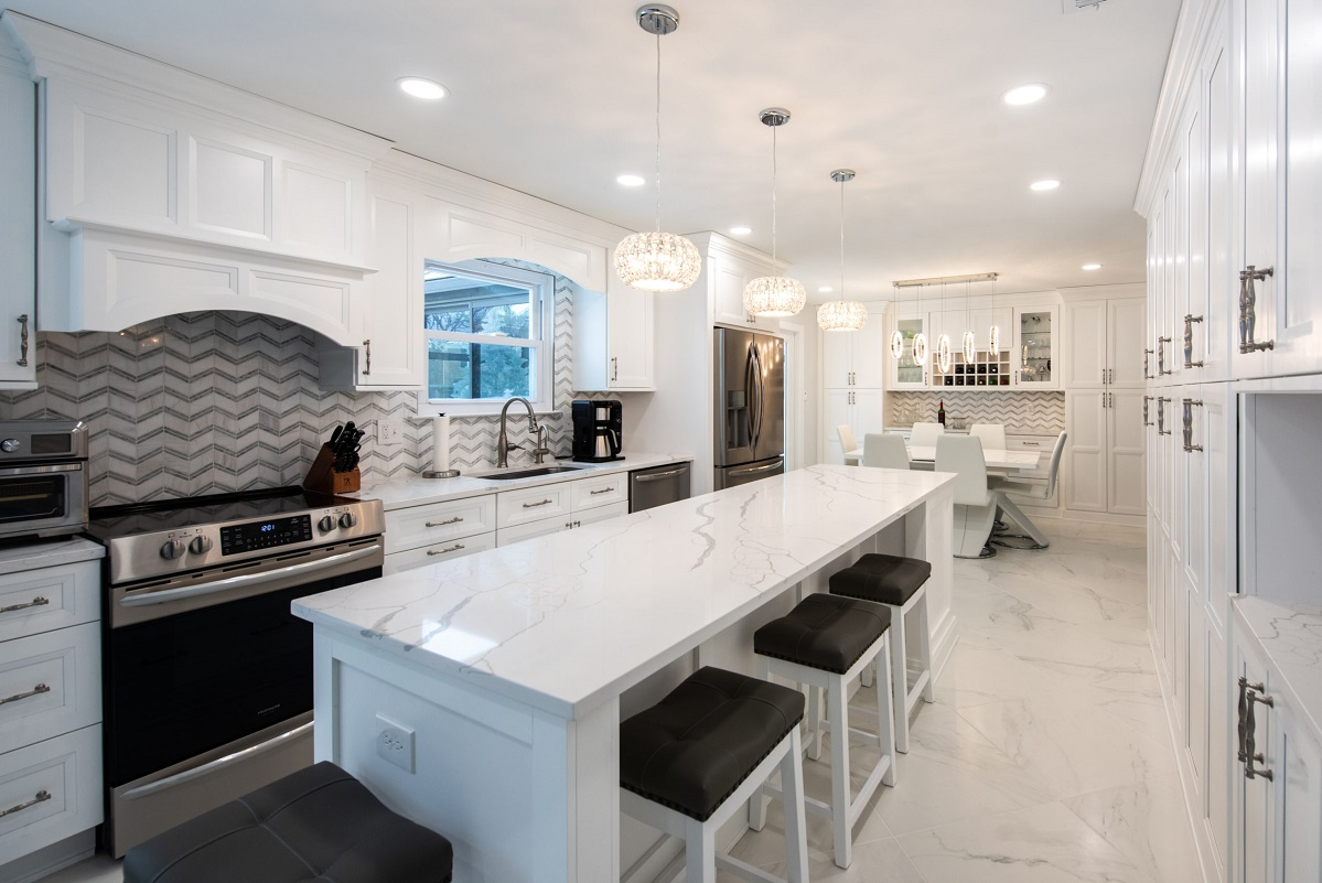 Kitchen Remodel Scaled